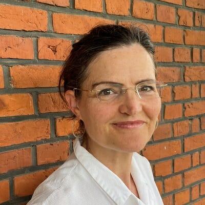 Hanne Roswall Laursen