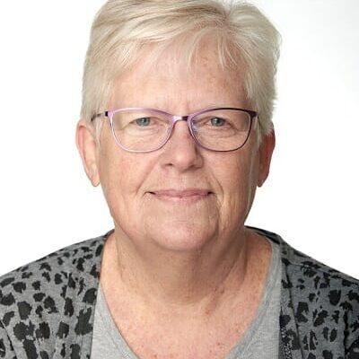 Karen Porsborg Nielsen