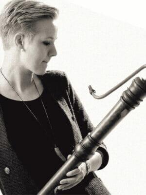 Louise Hjorth Hansen