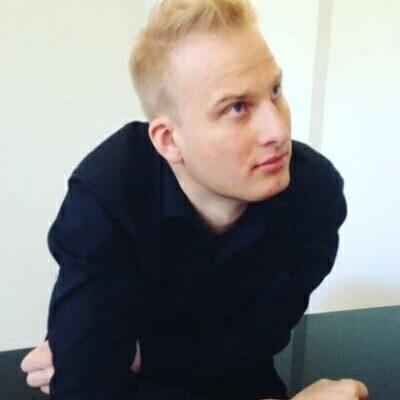 Mikkel Torup