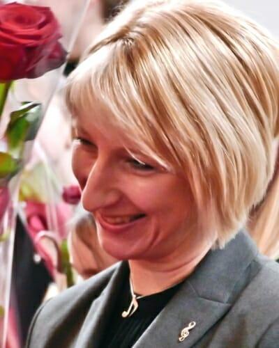 Monika Marusic Rakovac