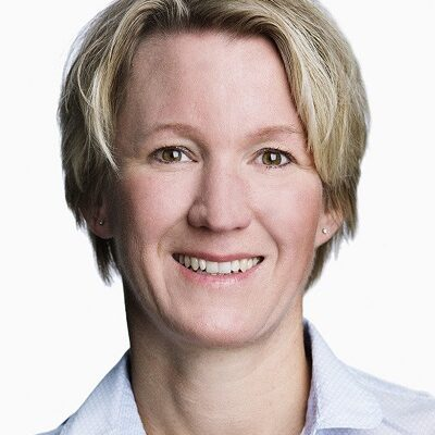 Nina Grunow