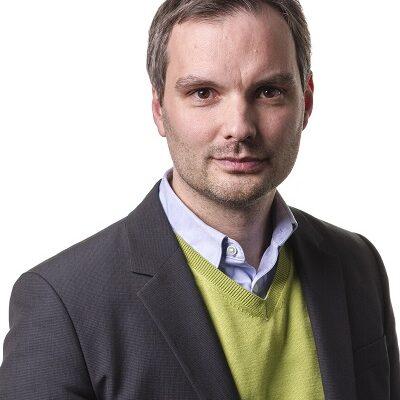 Philipp Ostrowicz