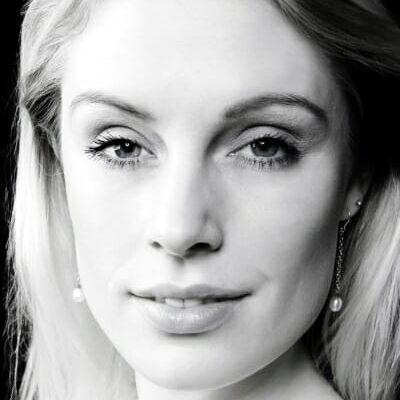 Regina Unnur Olafsdottir