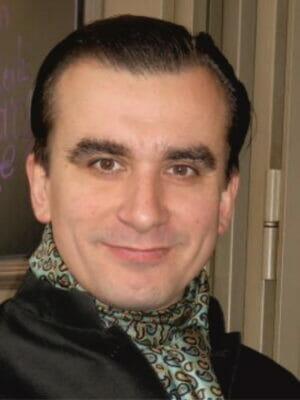 Sergej Tikhonov