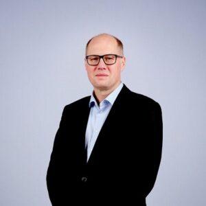 Thomas Røkke