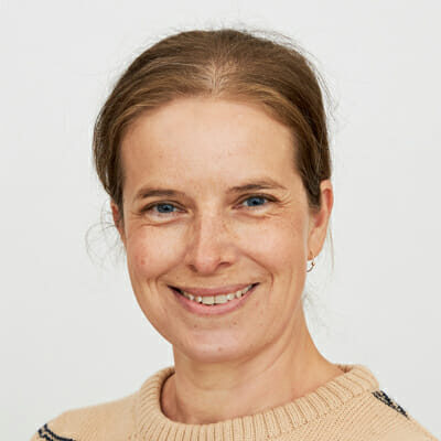 Anne Sofie Kilian