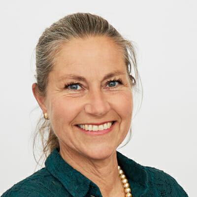 Annette Meins