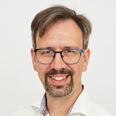 Bernd Wisskirchen