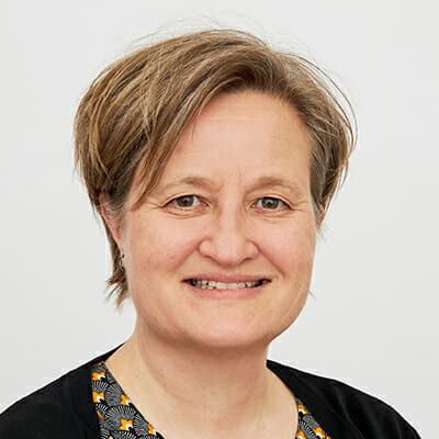 Carin Venborg