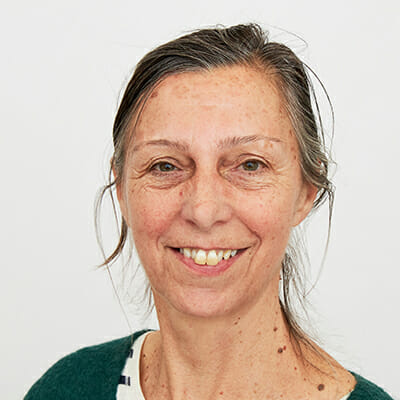 Inge Kox