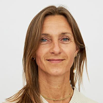 Ingrid Carøe Lind Pedersen