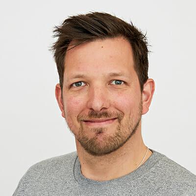 Jonas Borre Bjødstrup