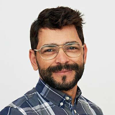 Josuel Gonzales Ferreira