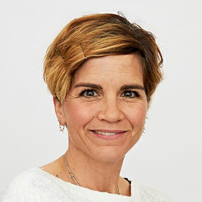 Julie Vogelsberger