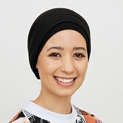Laila Ali Yassine