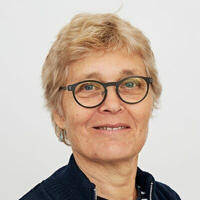 Lea Jørgensen