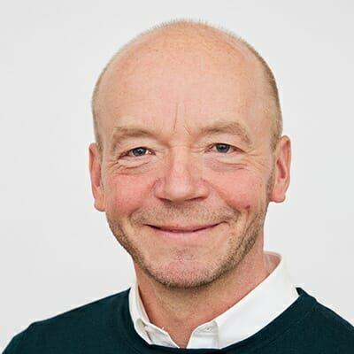 Mogens Kristensen