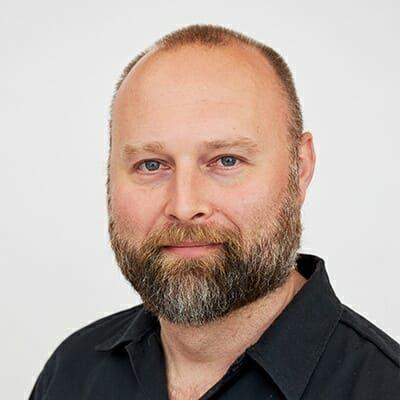 Rasmus Hecter