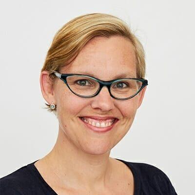 Rebecca Bauch