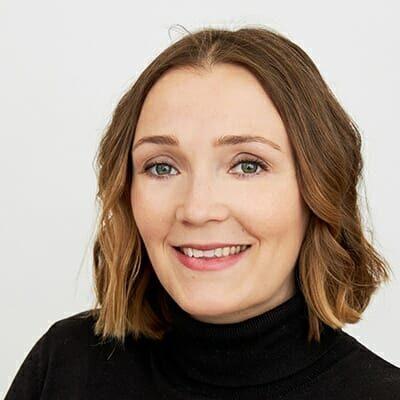 Sarah Moldenhauer