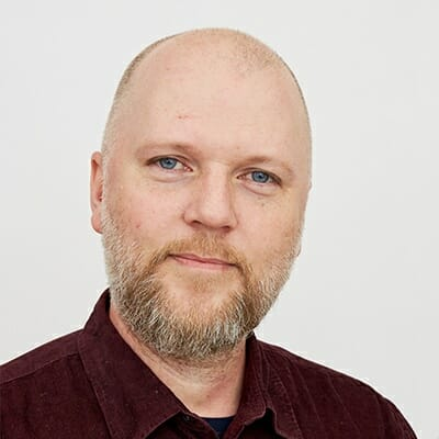 Tobias Rasmussen