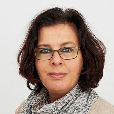 Trine Crompton
