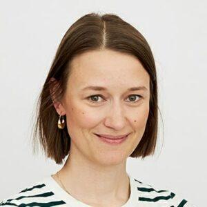 Vera Ehrenberg