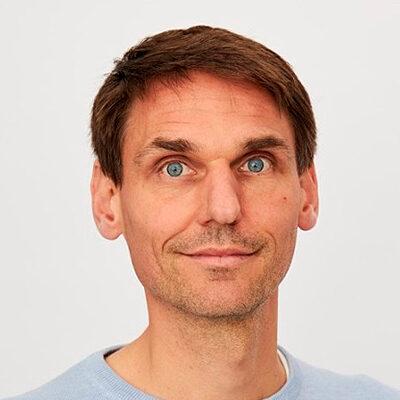 Karsten Nilsson