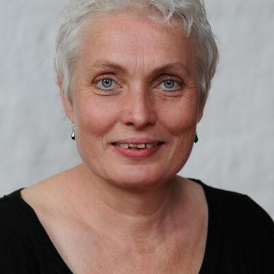 Jette von Holst-Pedersen