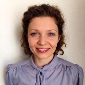 Anne Sofie Gørvild