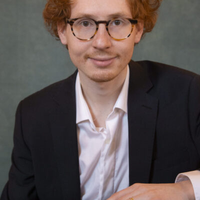 Kristoffer Hersnack Kaad